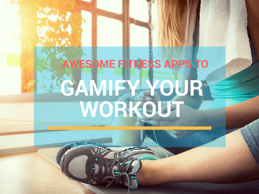 Gasify your workout