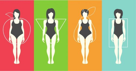 Discover What Your Body Shape Reveals About Your Health | 20