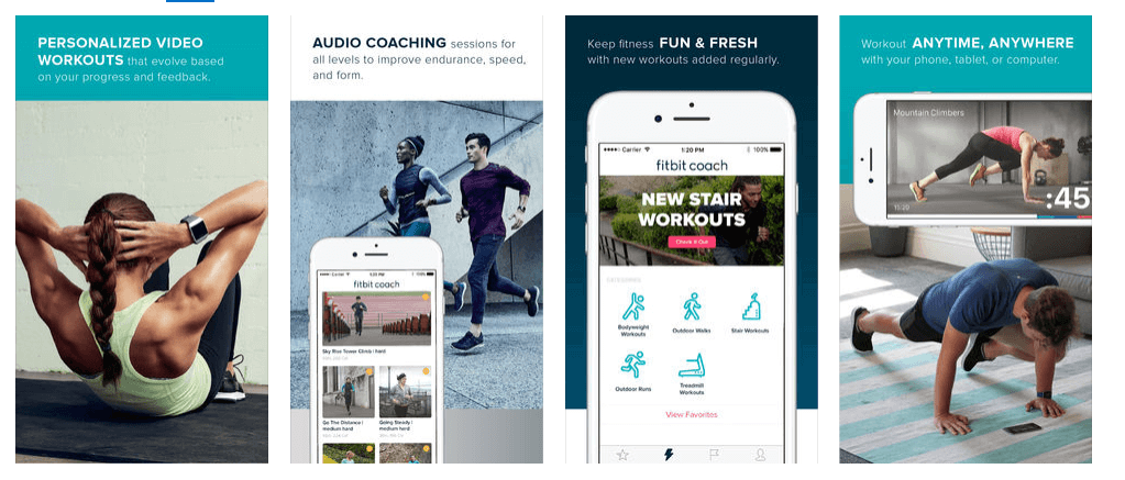 Top 5 HIIT Apps That You Should Download For 2019   20
