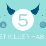 5 Unhealthy Habits Killing Your Diet