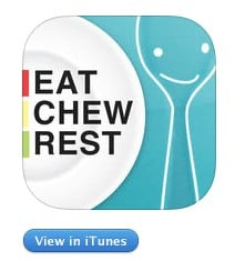 Eat.Chew.Rest app download