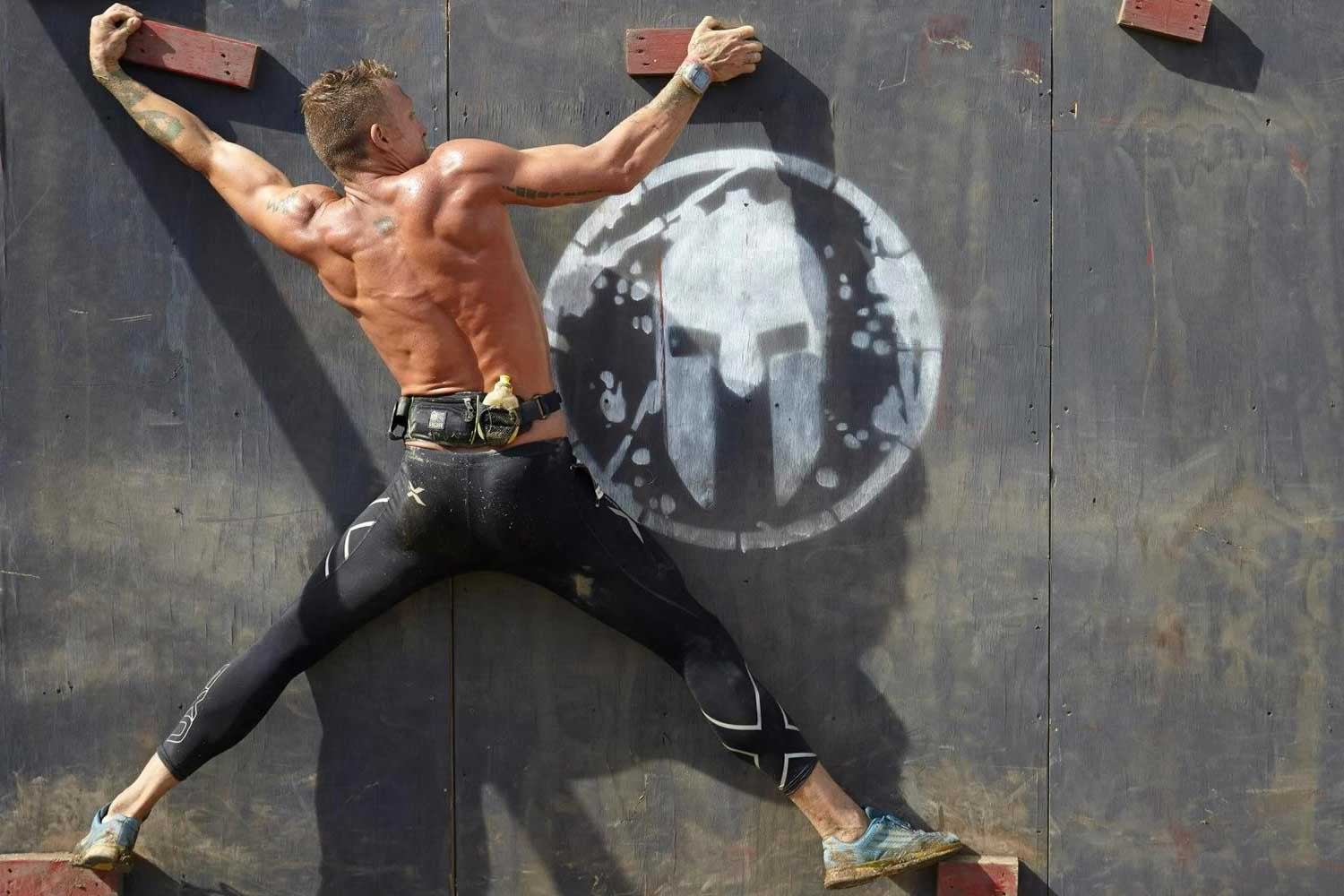 A Great 1-Month Training Plan for a Spartan Race ...