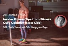 Matt Kido Gokuflex Interview