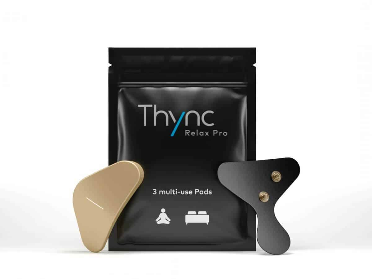 Fit Tech Feature Thync