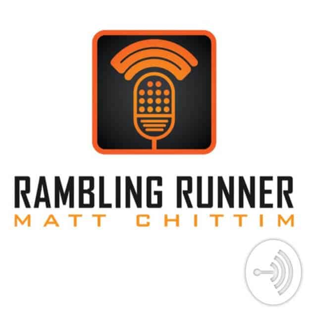 Rambling Runner Fitness Podcast
