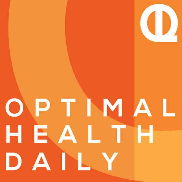 Optimal Health Fitness Podcast