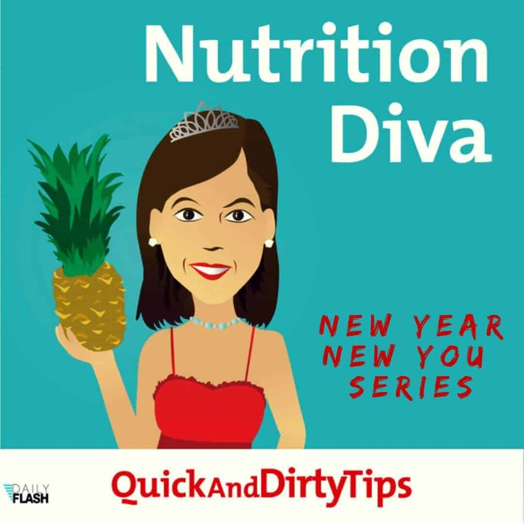 Nutrition Diva Fitness Podcast