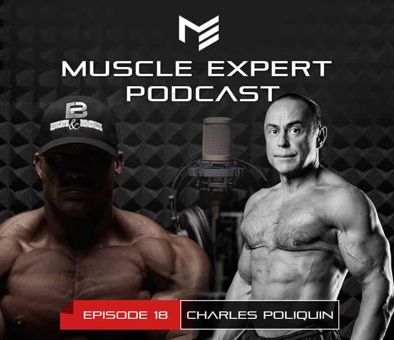 Muscle Expert Fitness Podcast