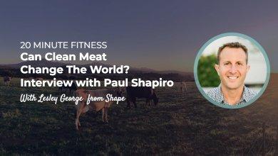 Paul Shapiro Clean Meat