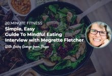 Mindful Eating Podcast