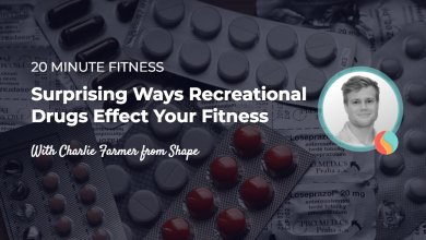 Photo of Surprising Ways Recreational Drugs Effect Fitness