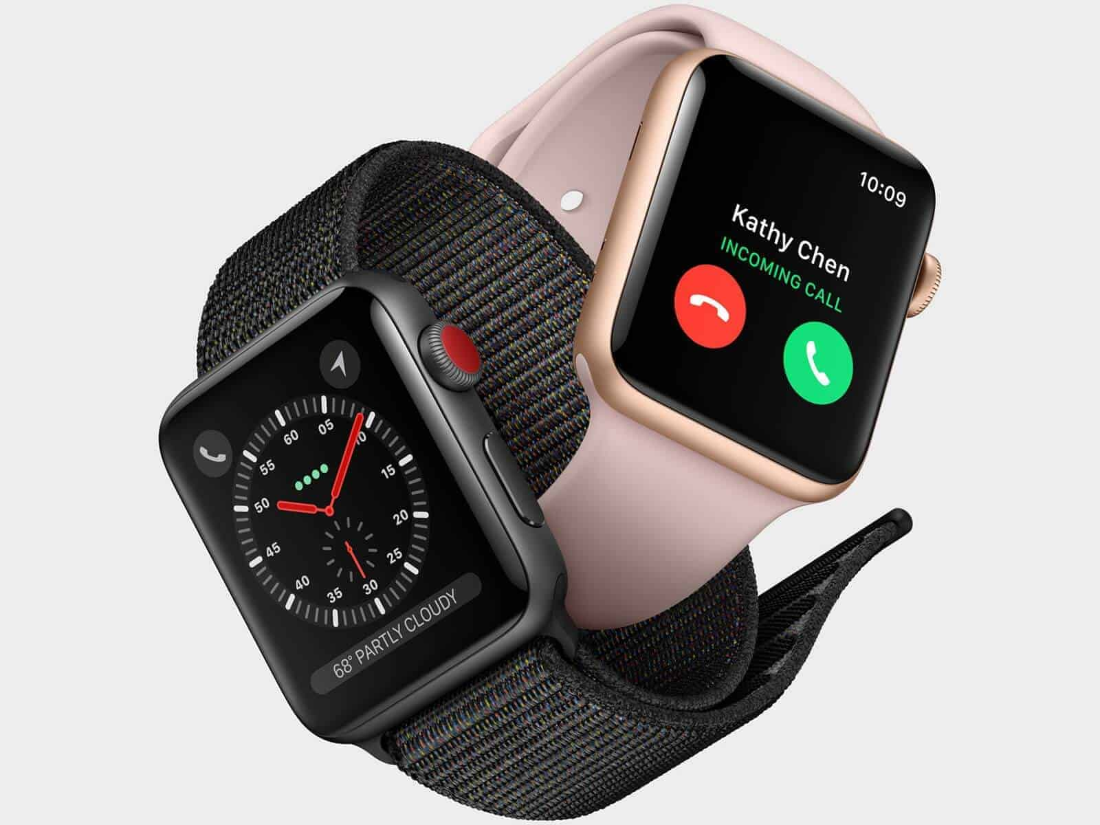 Apple Watch Black Friday Fit-Tech Deals 2018