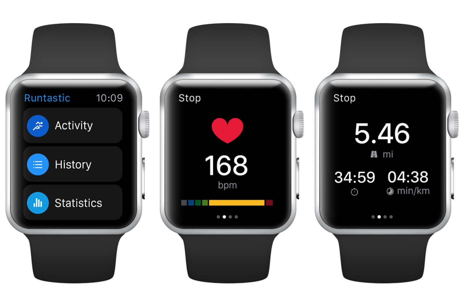 great fit crazy price best price The Best Running Apps For My Apple Watch | 20 Fit
