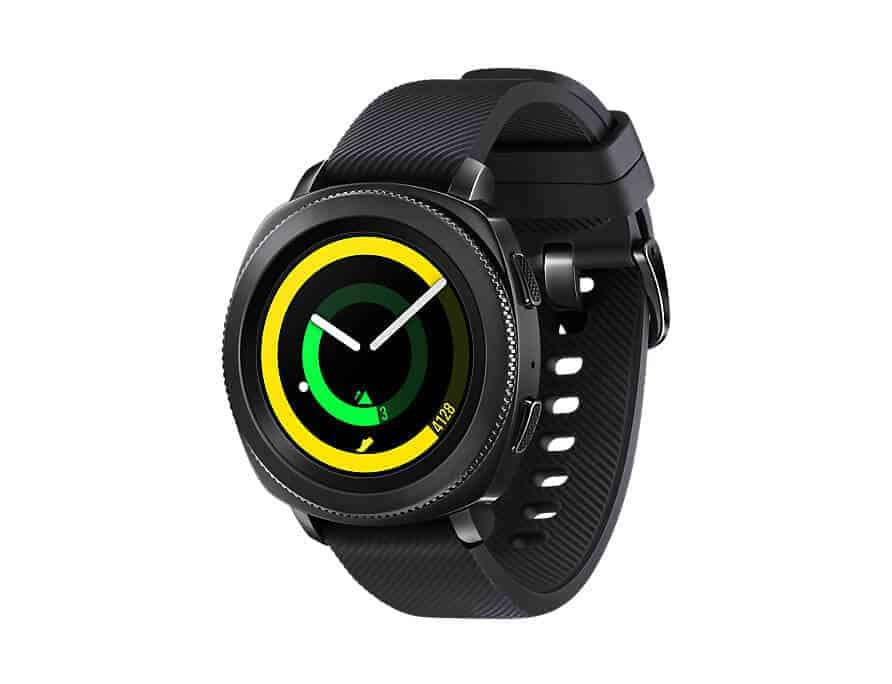 Samsung Smart Watch Black Friday Fit-Tech Deals 2018