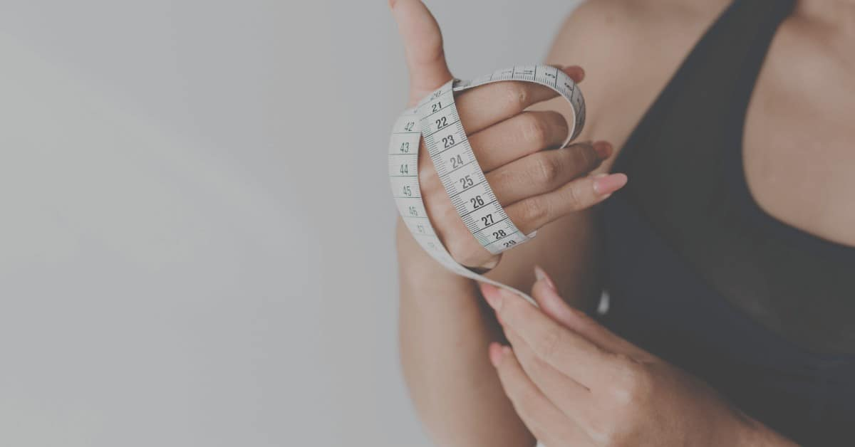 Body Circumfrence Measurements Body Fat Percentage