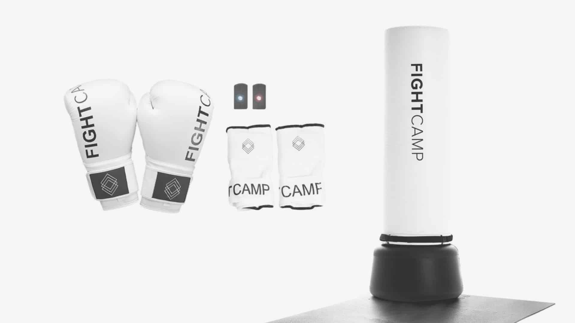 Fight Camp Home Gym