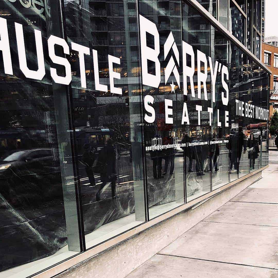 Barry's Bootcamp HIIT Treadmill Workout