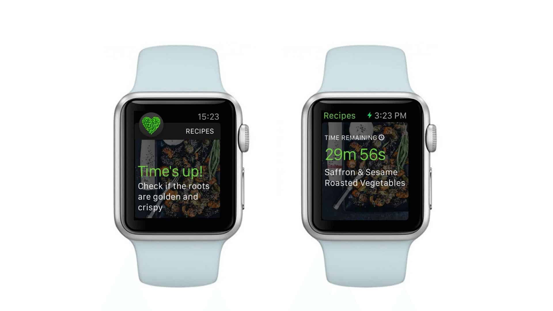 Lifesum Health Apps Apple Watch