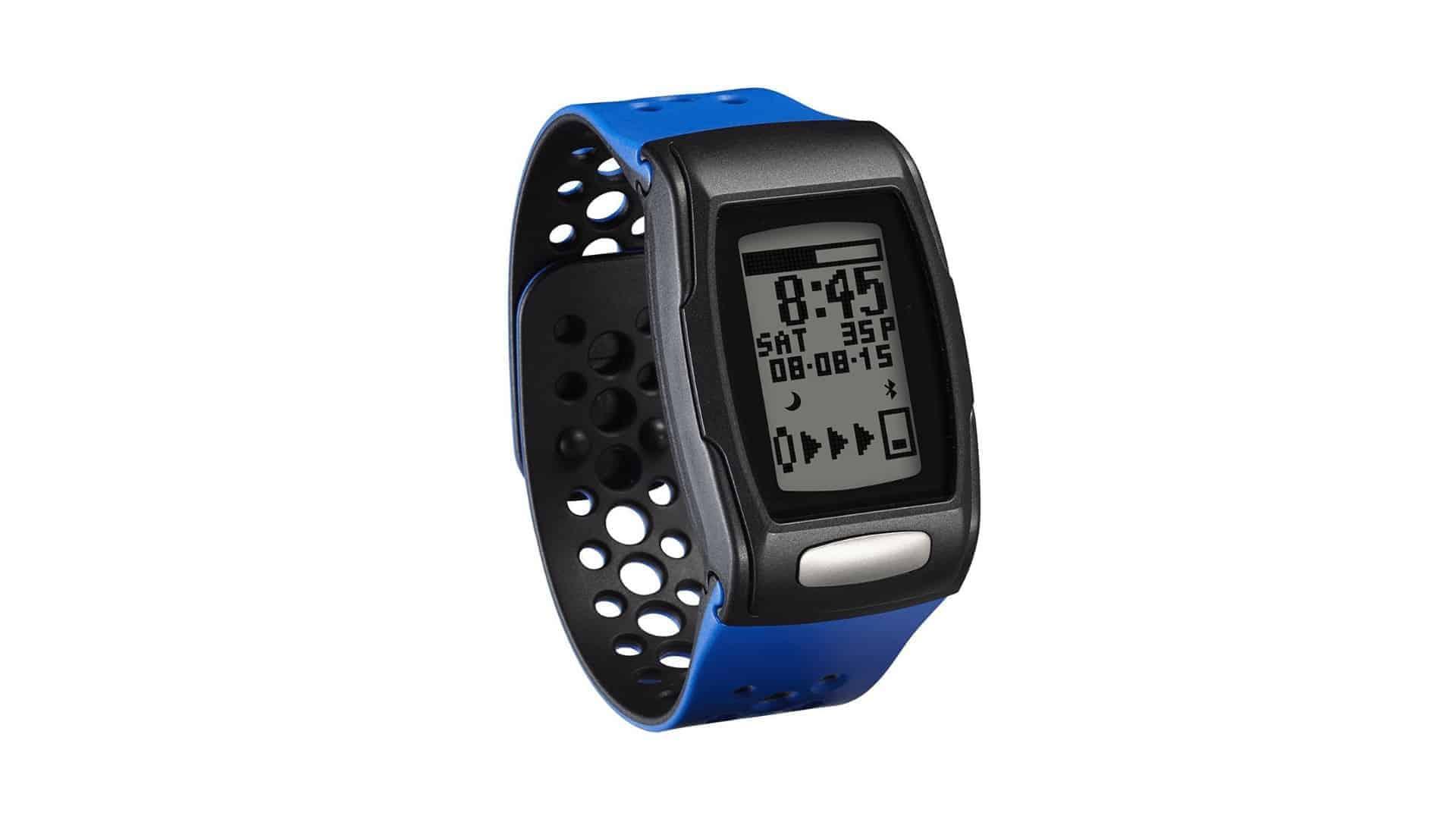 LifeTrak Heart Rate Monitor
