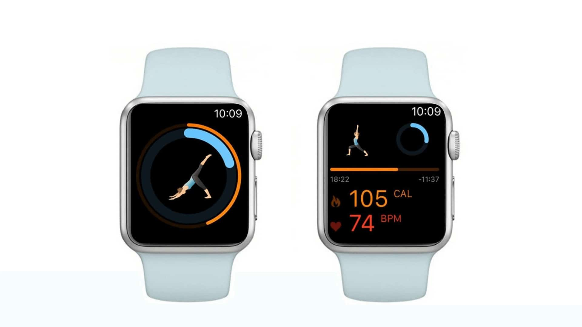 Health Apps Apple Watch