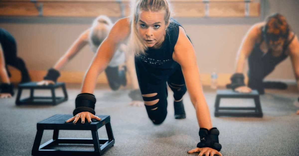 Boutique Fitnesses Classes