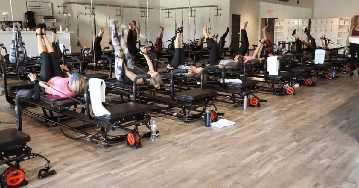 Boutique Fitness Classes