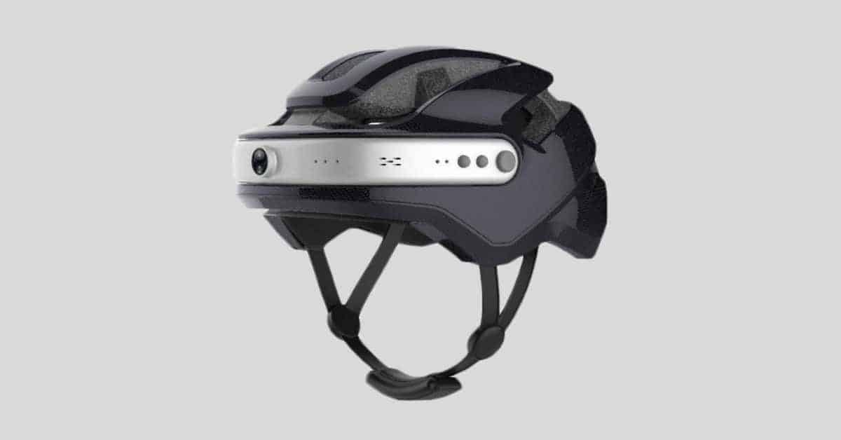 AirWheel Helmet Fitness Father's Day Gifts 2019