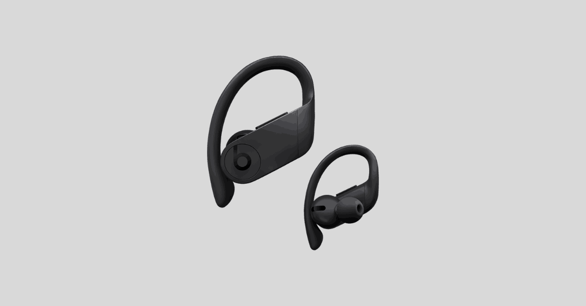 PowerBeats Pro Fitness Father's Day Gifts 2019