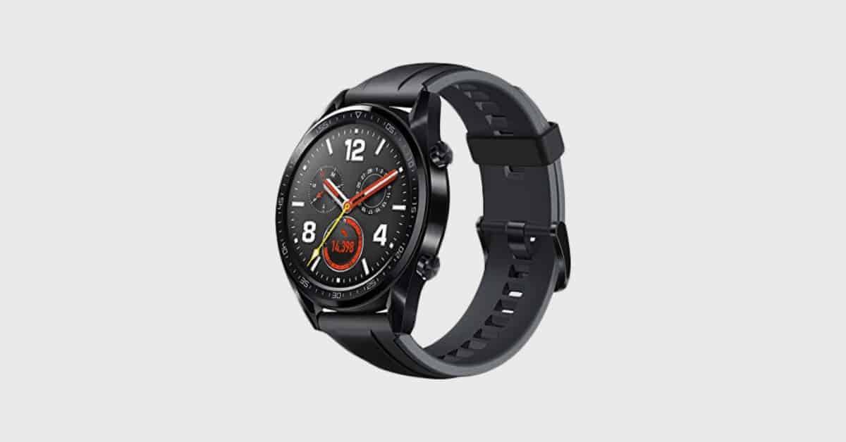 Huawai Durable SmartWatch