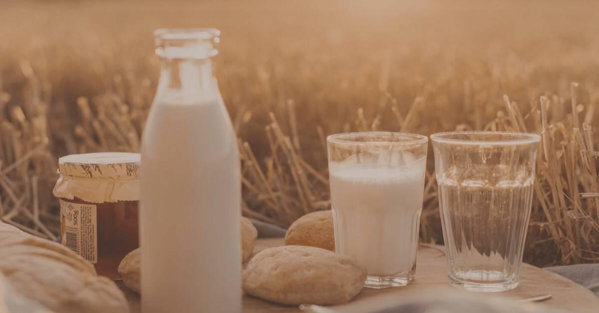 Milk Electrolyte