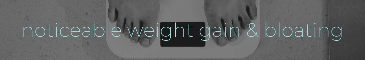Protein Deficiency Weight Gain