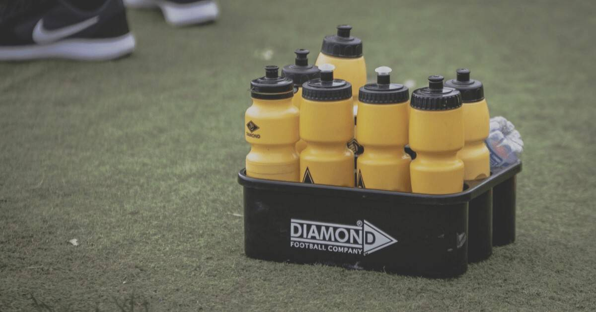 Sports Drink Electrolyte