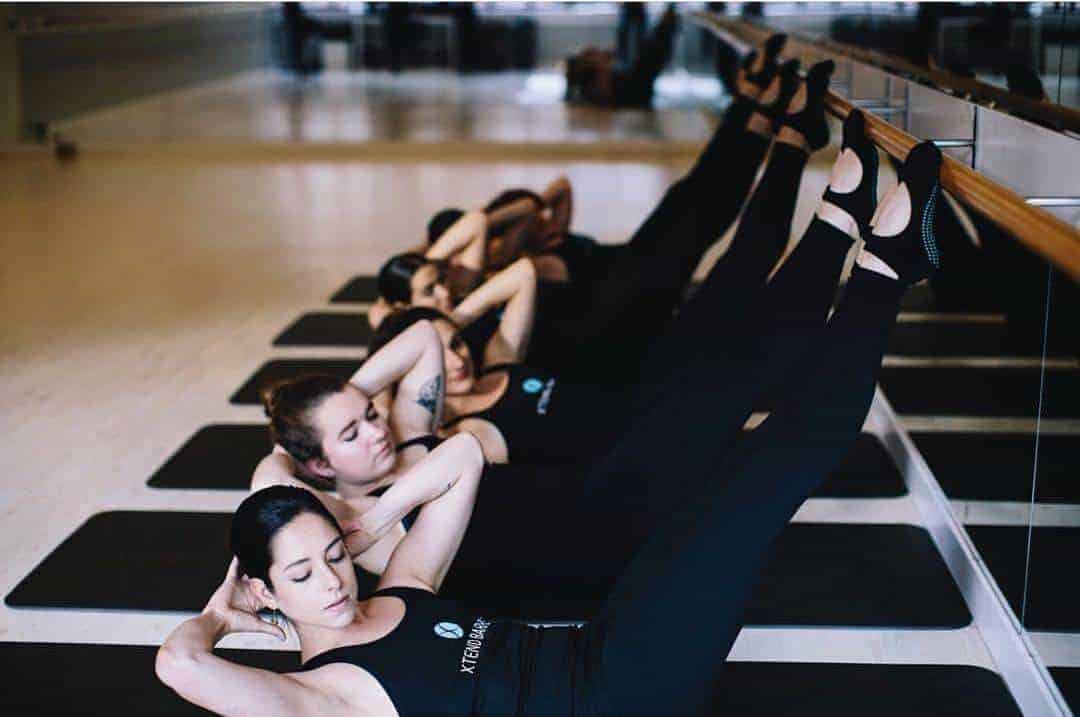 Xtend Barre NYC