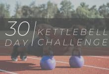 Photo of 30-Day Kettlebell Challenge