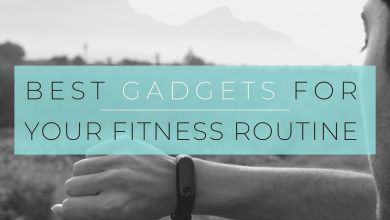 Photo of Best Gadgets For Your Daily Fitness Routine