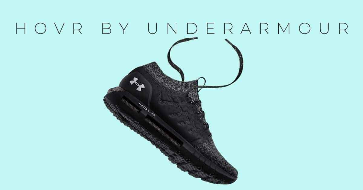 Daily Fitness Gadgets hovr by underarmour