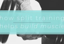 Photo of How Split Training Can Help You Build Muscle