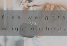 Photo of Free Weights vs Machines: Which Is Better For Your Body?
