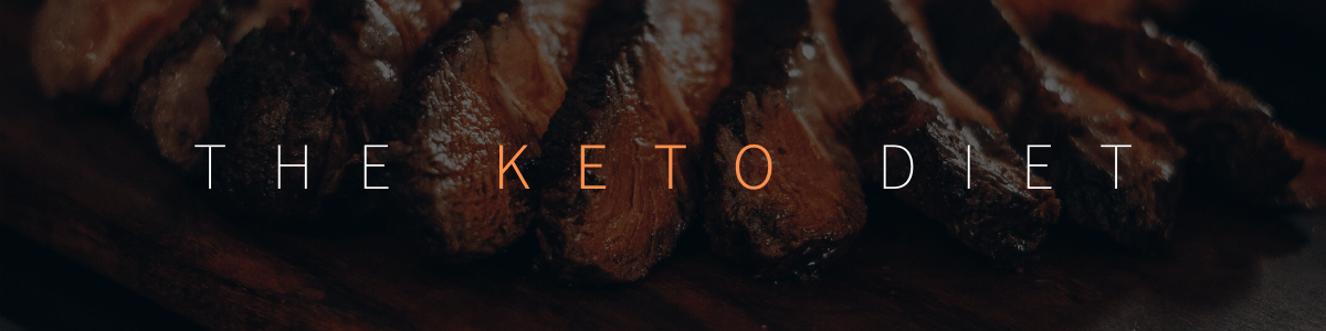 Keto Diet (Header)