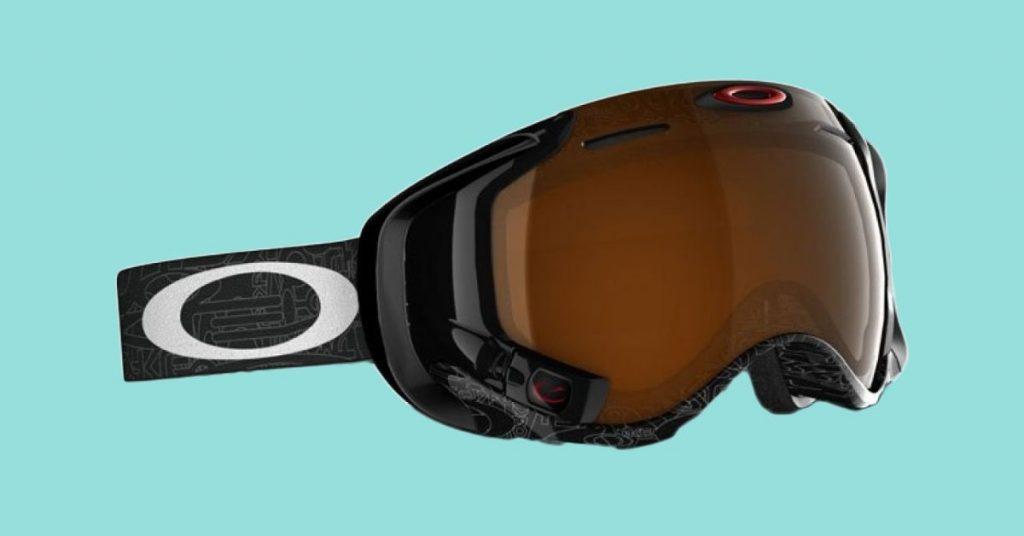 Oakley Airwave 1.5 Goggles Winter Sport Tech 2019