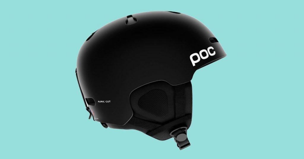 POC Communication Helmet Winter Sport Tech 2019