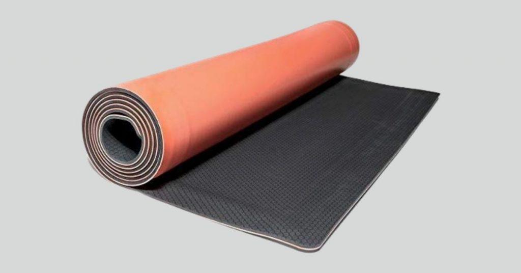 Backlash Fit Smart Yoga Mat Fitness Gift Guide 2019