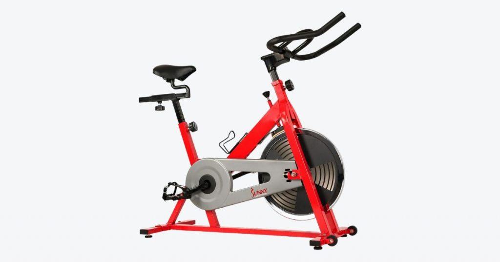 Sunny Indoor Bike Peloton Bike Alternatives 2020