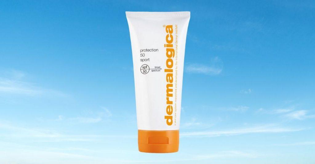 Dermalogica SPF 50 Sports Sunscreen