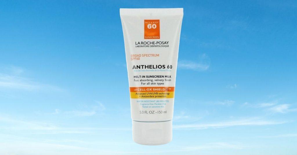 La Roche Posay Sports Sunscreen SPF 60