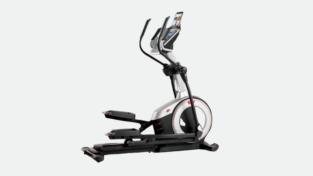 ProForm Endurance 520 E Elliptical Home Gym Equipment Review