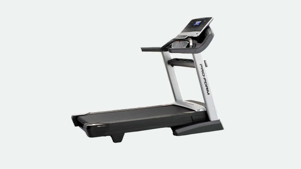 ProForm Smart Pro 2000 Treadmill Hom Gym Treadmill Review