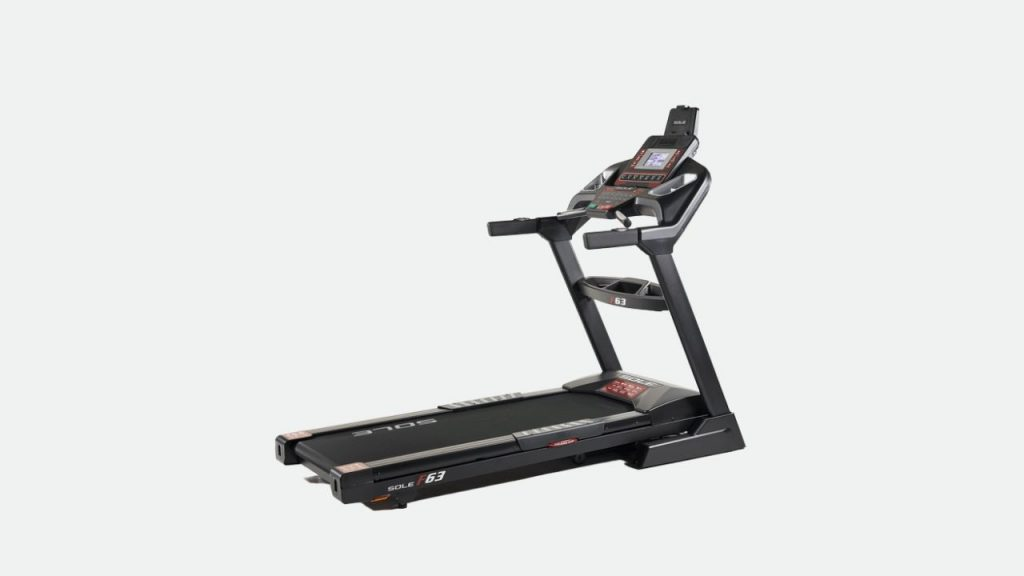 Sole F63 Home Gym Treadmill Review